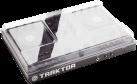 DECKSAVER DS-PC-KONTROLS2 - Für Kontrol S2 - Transparent