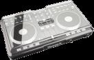 DECKSAVER DS-PC-Mixtrack Pro - Poussière Housse de protection - Transparent