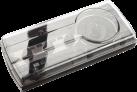 DECKSAVER DS-PC-RMX1000 - Poussière Housse de protection - Transparent