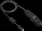OLYMPUS RM‑UC1 - Fernbedienung - Für verwacklungsfreie Aufnahmen - Schwarz