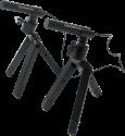OLYMPUS ME30W - Konferenzmikrofone - 20 - 20.000 Hz - Schwarz