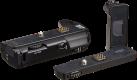 OLYMPUS HLD‑6 - Batteriehandgriff - Zweiteilig für Landschaften & Porträts - Schwarz