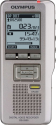 OLYMPUS DS-2500 - Digital Diktieren - Hi-Speed USB 2.0 - Silber