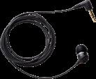 OLYMPUS TP8 - Microfono per registrazioni telefoniche - nero