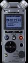 OLYMPUS LS-12 - Voice- & Music-Recorder - Hi-Speed USB 2.0 - Silber