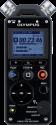 OLYMPUS LS-14 - Voice- & Music-Recorder - Hi-Speed USB 2.0 - Schwarz