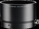 OLYMPUS LH-61F - Gegenlichtblende - für M.ZUIKO DIGITAL ED 75 mm 1:1.8 - Schwarz