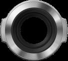 OLYMPUS LC-37C - Silber