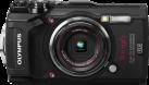 OLYMPUS Stylus Tough TG-5 - Digitalkamera - 12 MP - Schwarz