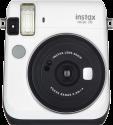 FUJIFILM Instax Mini 70 - Appareil photo instantanée - objectif : 60 mm - blanc