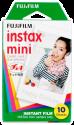 FUJIFILM instax mini film (10 Blatt) -  Kamera Film