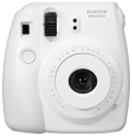 FUJIFILM Instax Mini 8 - Appareil photo instantanée - objectif : 60 mm - blanc