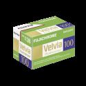 FUJIFILM Velvia 100 135-36 OE