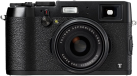 FUJIFILM X100T - Digitalkamera - 16.3 Mpix - Schwarz