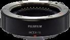 FUJIFILM MCEX-16 - Konverter - 16 mm - Schwarz