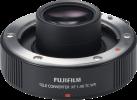 FUJIFILM FUJINON XF 1.4X TC WR - Telekonverter - Schwarz