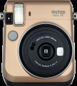 FUJIFILM Instax Mini 70 - Appareil photo instantanée - objectif : 60 mm - or