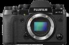 FUJIFILM X-T2 Body - Systemkamera - 24.3 MP - Schwarz