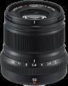 FUJIFILM FUJINON XF50mm F2 R WR - Objektiv - f=50mm (76mm) - Schwarz