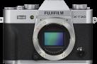 FUJIFILM X-T20 - Fotocamera a ottica intercambiabile - 24.3 MP - Argento