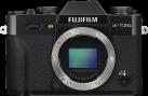 FUJIFILM X-T20 - Systemkamera - 24.3 MP - Schwarz