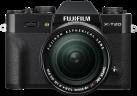 FUJIFILM X-T20 + FUJINON XF 18-55mm f/2.8-4 R LM OIS - Fotocamera a ottica intercambiabile - 24.3 MP - Nero