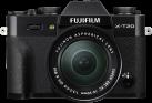 FUJIFILM X-T20 + FUJINON XC 16-50mm f/3.5-5.6 OIS II - Fotocamera a ottica intercambiabile - 24.3 MP - Nero