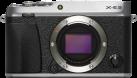 FUJIFILM X-E3 - Fotocamera mirrorless (DSLM) - 24.3 MP - Argento