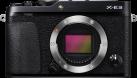 FUJIFILM X-E3 - Spiegellose Systemkamera (DSLM) - 24.3 MP - Schwarz