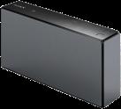 Sony SRS-X55, schwarz
