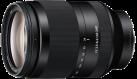 Sony SEL24240, schwarz