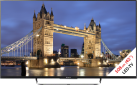 SONY KDL-43W805CB - LCD/LED TV - 43/108 cm - Schwarz