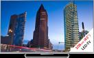 SONY KDL-43W807CS - LCD/LED TV - 43/108 cm - Silber