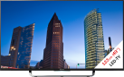 SONY KD-49X8305CB - LCD/LED TV - 49/123.2 cm - Schwarz