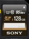 SONY Professional - Scheda di memoria SD - 128 GB