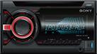 SONY WX-800UI - Radio voiture - USB - Noir