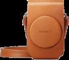 SONY LCS-RXG, braun
