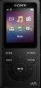 SONY NW-E394, 8 GB, Schwarz