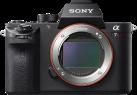 SONY Alpha 7R II - Digitalkamera - 42.4 MP - Schwarz