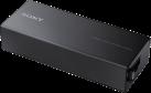 SONY XM-S400D - Stereo-Verstärker - Klasse D - Schwarz