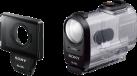 SONY AKADDX1K.SYH - Per FDR-X1000V - Nero