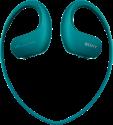 Sony Walkman NWW-S413, 4 GB, blu