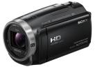 Sony HDR-CX625, schwarz