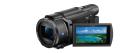 Sony FDR-AX53, schwarz
