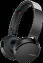 SONY MDR-XB650BT, noir