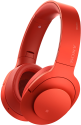 SONY MDR-100ABN, rouge