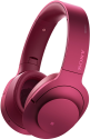 SONY MDR-100ABN, rose
