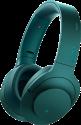 SONY MDR-100ABN, blau