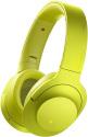 SONY MDR-100ABN, jaune