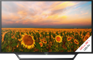 SONY KDL-40RD455 - LCD/LED TV - 40/101 cm - noir